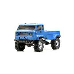 Absima CR2.4 1:10 4WD RTR blue - 1