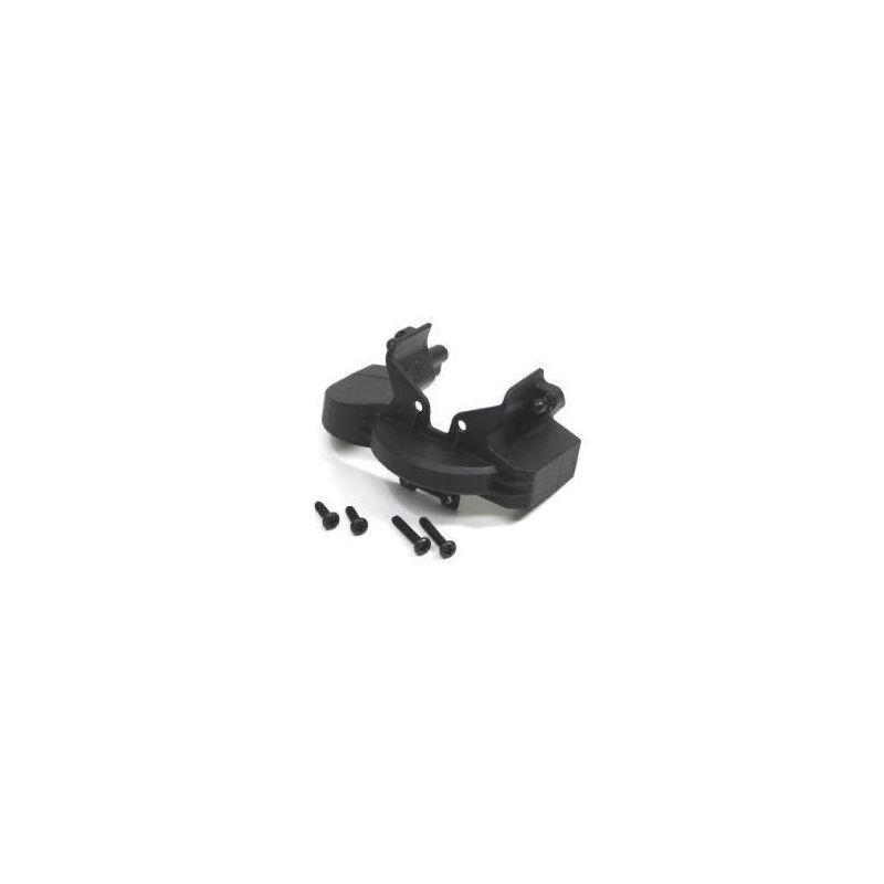 Absima 1230024 - Gear Box Case Buggy/Truggy - 1