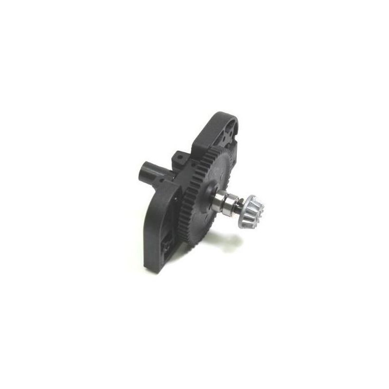 Absima 1230029 - Spur Gear Unit Buggy/Truggy Brushed - 1
