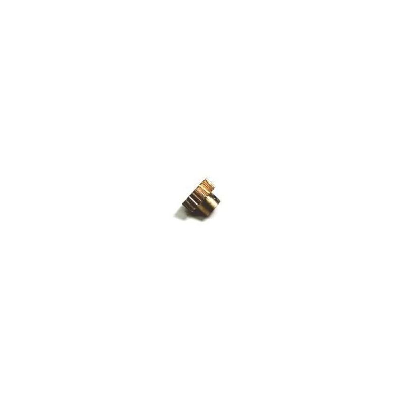 Absima 1230068 - Steel Motor Gear 20T Buggy/Truggy Brushless - 1