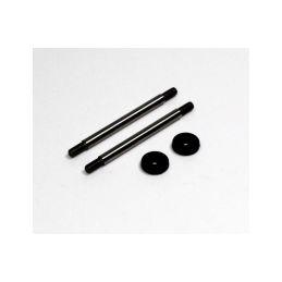 Absima 1230085 - Damper Shaft Set (2) Buggy/Truggy - 1