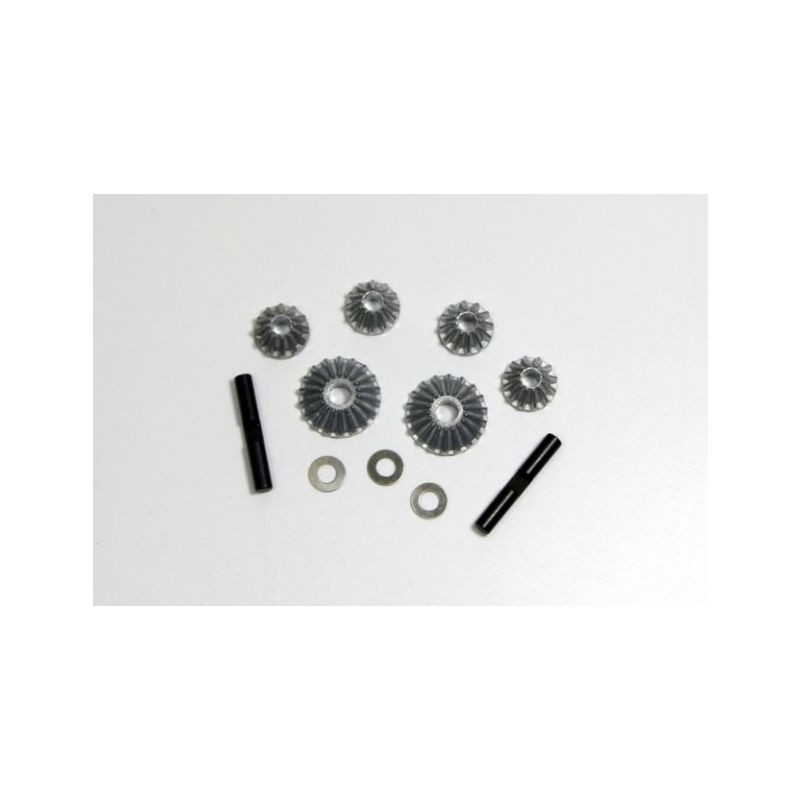 Absima 1230098 - Differential Gear Set Buggy/Truggy - 1