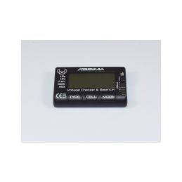 Tester baterií Absima - 1