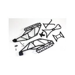 Absima 1230112 - Rám karosérie buggy ASB1 - 1