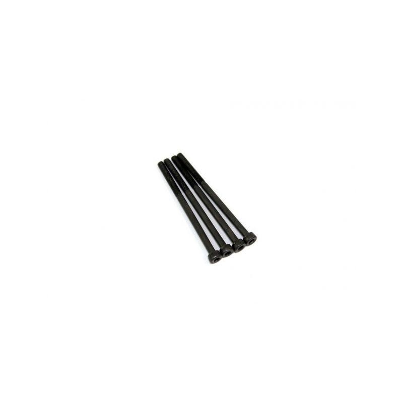 Absima 1230113 - Head Cross screw M3x50 (4) Sand Buggy - 1