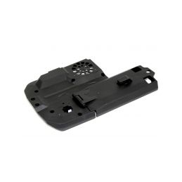 Absima 1230108 - Upper Chassis Deck Sand Buggy - 1