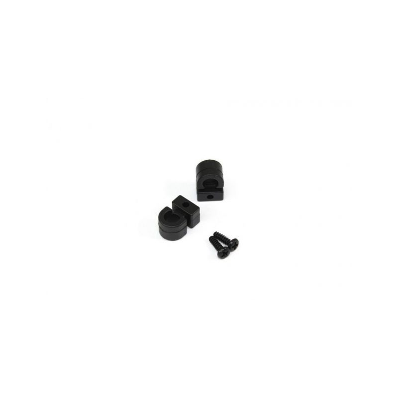 Absima 1230106 - Rollcage Mount (2) Sand Buggy - 1