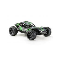 Buggy Absima Sand ASB1 4WD RTR 2,4GHz - 1