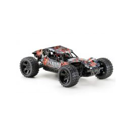 Buggy Absima Sand ASB1BL 4WD Brushless RTR 2,4GHz - 1