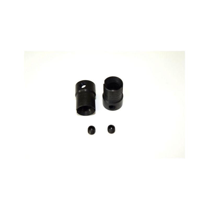 Absima 1230165 - Drive cup main drive shaft ATC 2.4 RTR/BL (HM02016) - 1