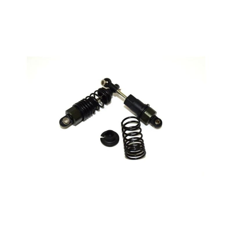 Absima 1230174 - Shock absorber complete f/r ATC 2.4 RTR/BL - 1