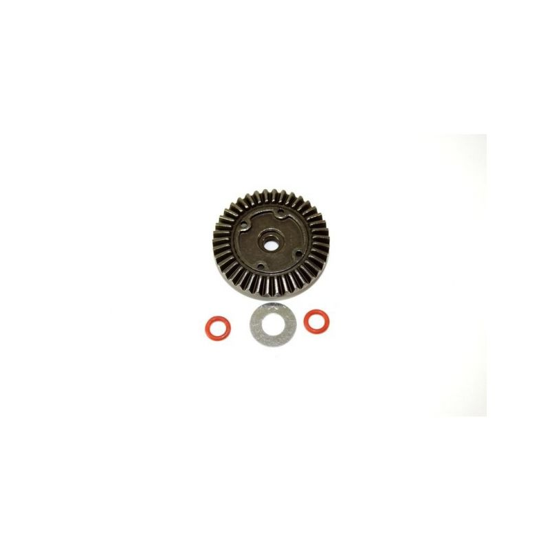 Absima 1230177 - Differential drive spur gear 38T ATC 2.4 RTR/BL (HM02029) - 1