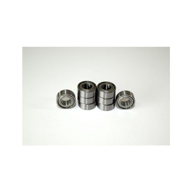 Absima 1230213 - Ball bearing 10x15x4 (8) ATC 2.4 RTR/BL - 1