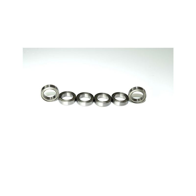 Absima 1230214 - Ball bearing 15x10x4 (6) ATC 2.4 RTR/BL - 1