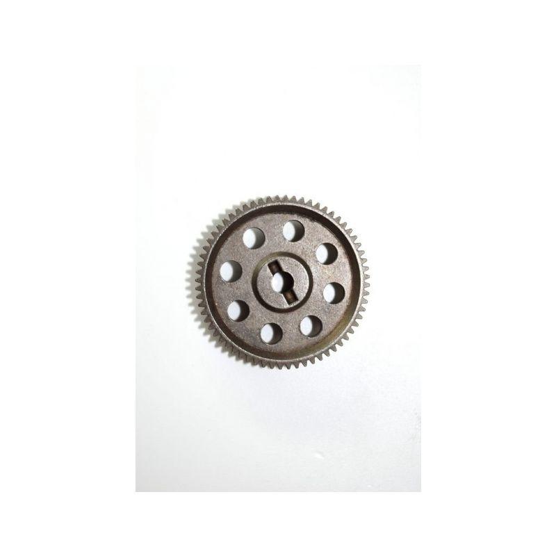 Absima 1230236 - Main gear metal 64T ATC 2.4 RTR/BL - 1