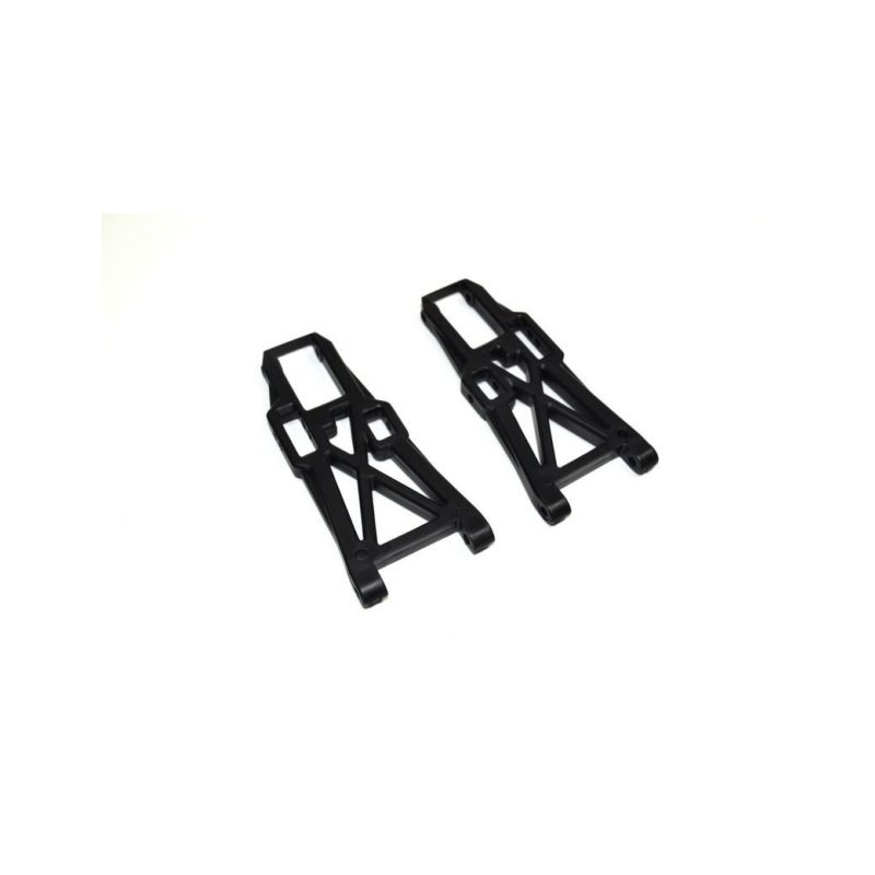 Absima 1230281 - Suspension Arm low front (2) AB2.4 RTR/BL/KIT - 1