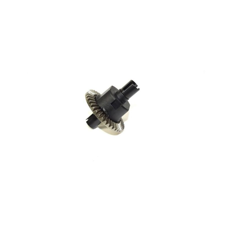 Absima 1230282 - Differential complete Buggy/Truggy/Truck (HM02024) - 1