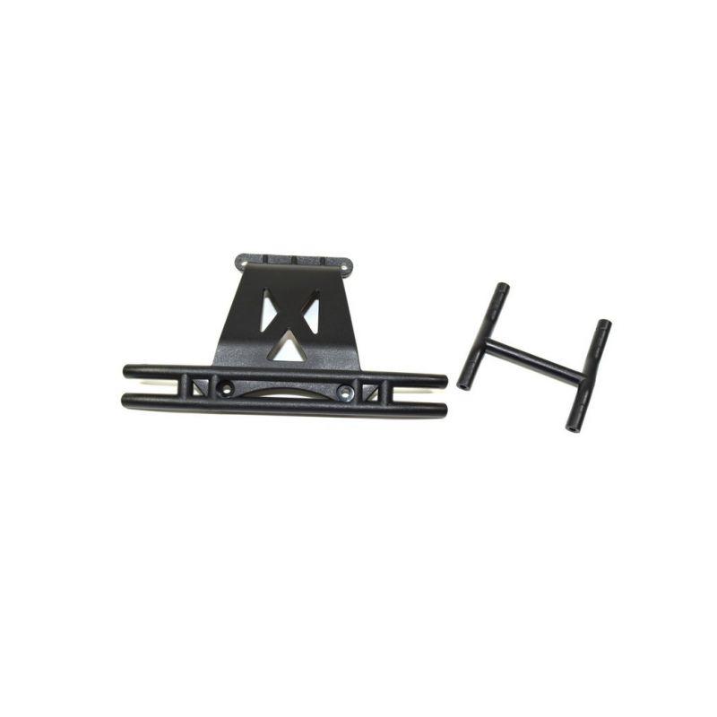 Absima 1230320 - Rear Bumper Truggy/Truck - 1