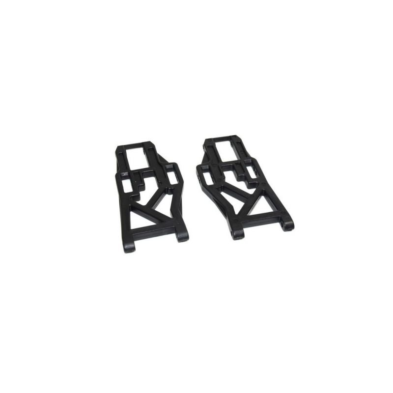 Absima 1230324 - Suspension Arm low front (2) AMT2.4 RTR/BL (HM08005) - 1