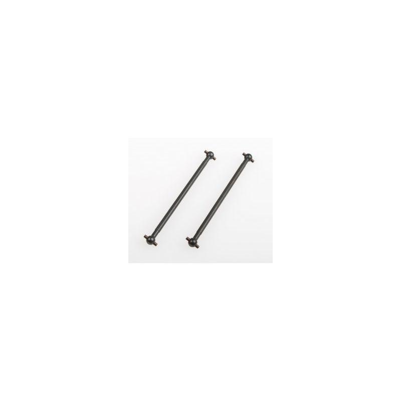 Absima 1230334 - Drive Shafts f/r (2) AMT2.4 RTR/BL 89,5mm (HM08029) - 1