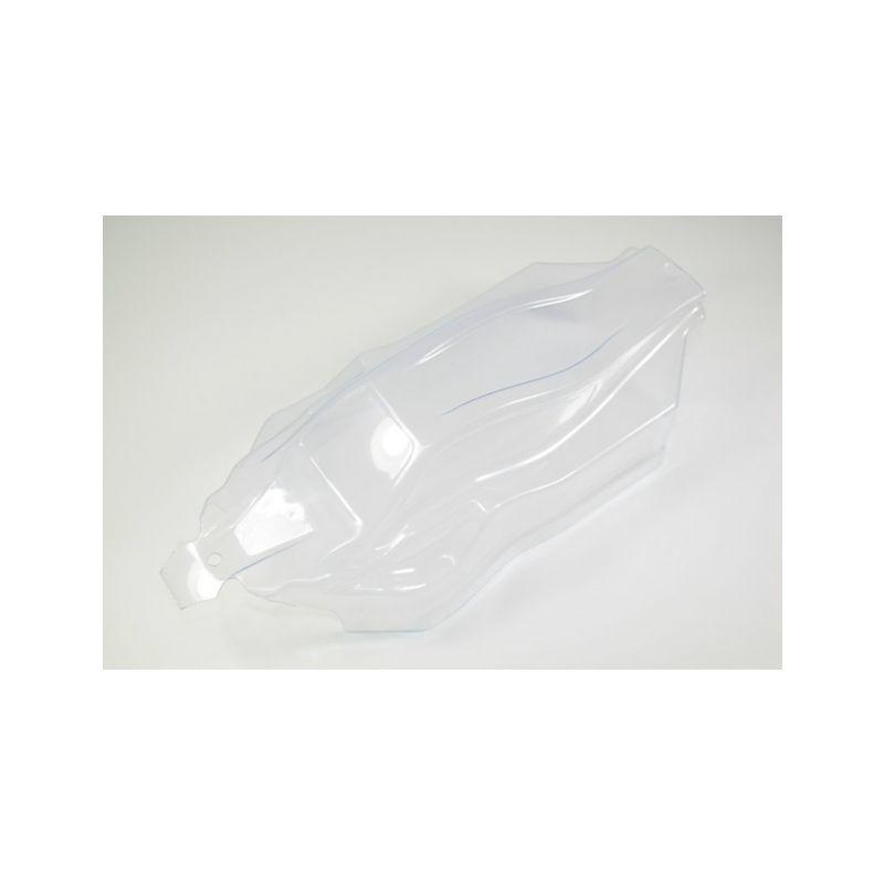 Absima 1230357 - Clear body Buggy AB2.4 - 1