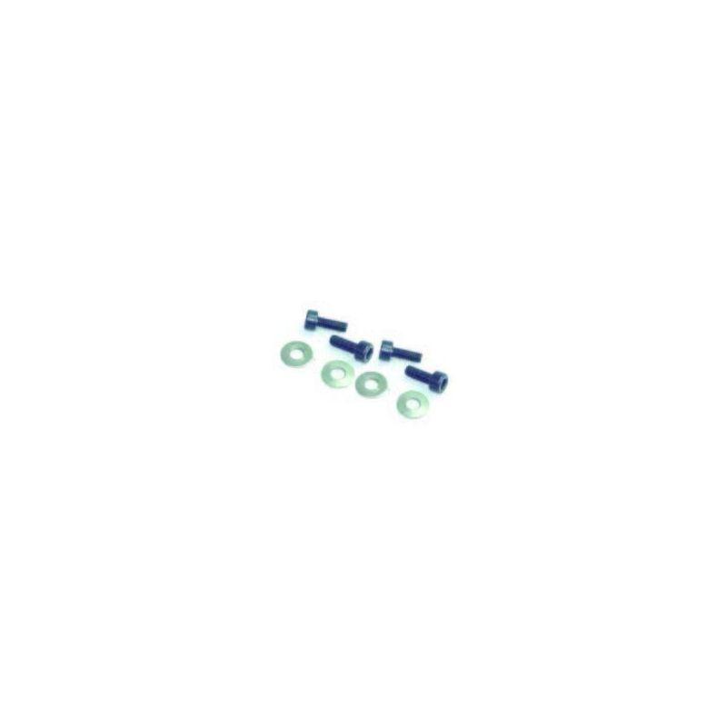 Absima 1230364 - Cap Head Screw M3x8 Onroad/Buggy/Truggy/Monster - 1