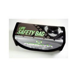 Safety bag - ochranný nehořlavý vak Absima pro LiPo akumulátory - 1