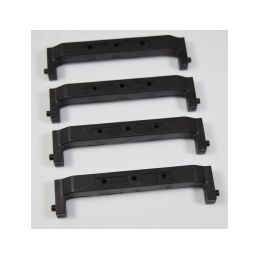 Absima 1230426 - Chassis Frame Block - 1