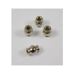 Absima 1230437 - 5mm Pivot Ball ( 2mm Screw ) - 1