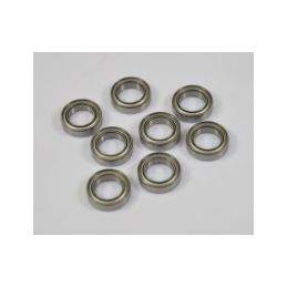 Absima 1230444 - Ball Bearings (7x11x3) - 1