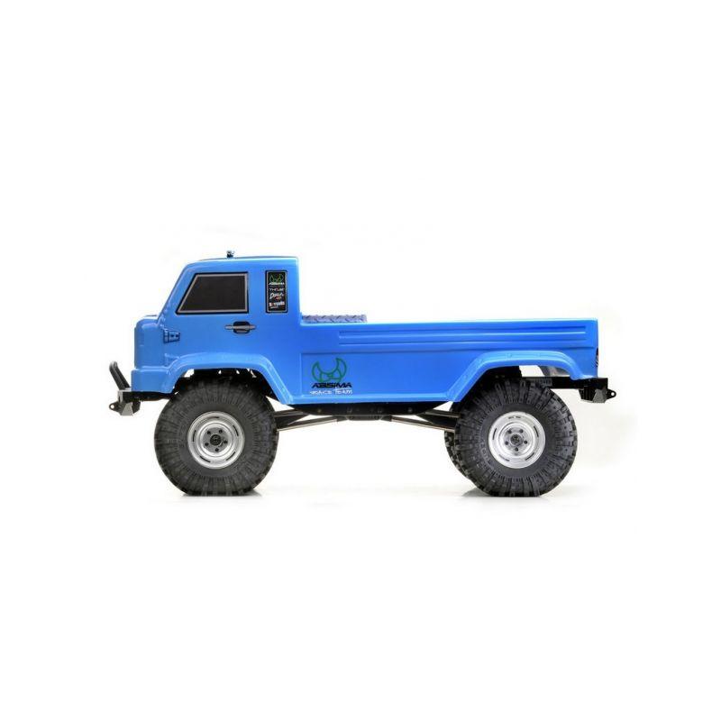 Absima 1230475 - Karosérie Absima CR2.4 1:10 blue - 1