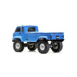 Absima 1230475 - Karosérie Absima CR2.4 1:10 blue - 3