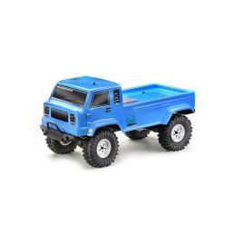 Absima 1230475 - Karosérie Absima CR2.4 1:10 blue - 4
