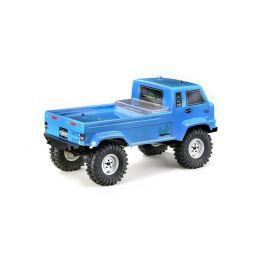 Absima 1230475 - Karosérie Absima CR2.4 1:10 blue - 5