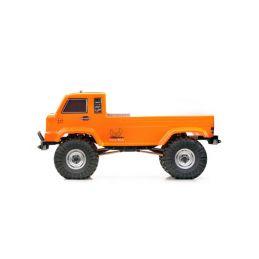 Absima 1230476 - Karosérie Absima CR2.4 1:10 orange - 1