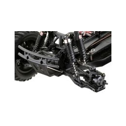 Monster Truck Absima AMT3.4 4WD RTR 2,4GHz - 4