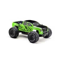 Monster Truck Absima AMT3.4 4WD RTR 2,4GHz - 9