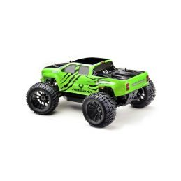 Monster Truck Absima AMT3.4 4WD RTR 2,4GHz - 10