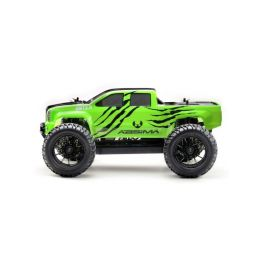 Monster Truck Absima AMT3.4 4WD RTR 2,4GHz - 11