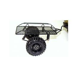 Přívěsný vozík 1:10 pro expediční modely - 1