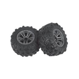 AB30-ZJ02 - Tires - 1