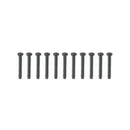 AB15-LS08 - Round head screw (2.3x16) - 1