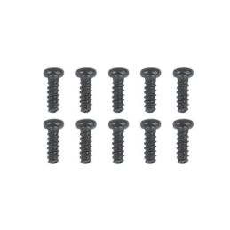 AB15-LS09 - Round head screws (2.8x7) - 1