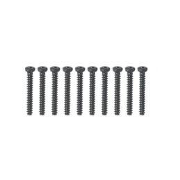 AB15-LS12 - Round head screws (2.8x20) - 1