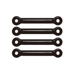 AB18301-9 - Front/Rear Upper Links (4PCS) - 1