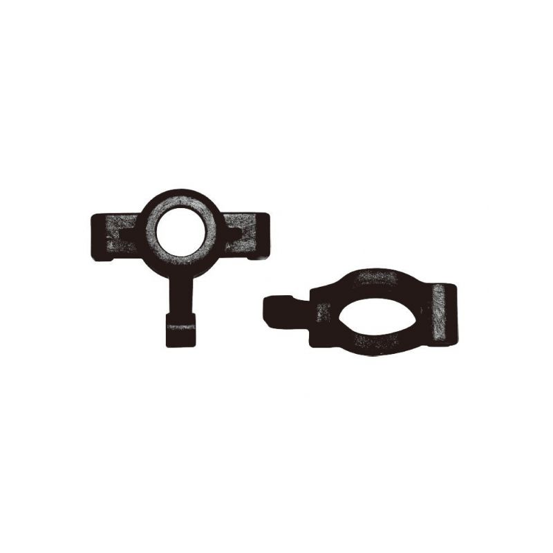 AB18301-15 - L/R Front Hub Carriers and Steering Hubs - 1