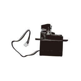 AB18301-34 - 5 Wire Steering Servo and Assembly - 1