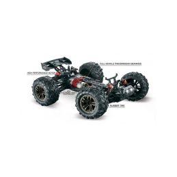 Absima Spirit Racer Truggy 4WD 1:16 RTR zelená - 1