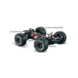 Absima Spirit Monster Truck 4WD 1:16 RTR modrý - 1