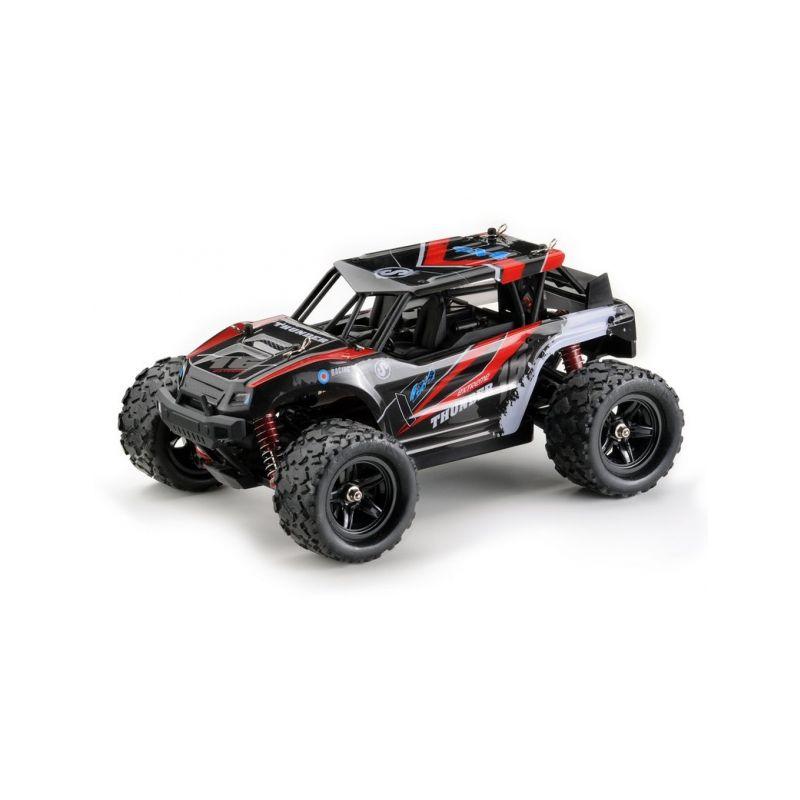 Absima Storm Sand Buggy 4WD 1:18 RTR červená - 1